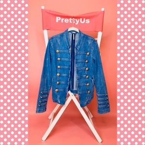 Free people jacket 🌸